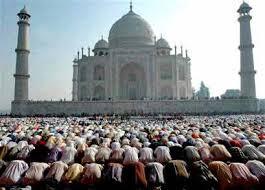 Penganut Hindu di India Menurun, Umat Muslim Meningkat