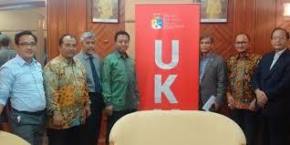 Ketum PPP Memberikan Kuliah di Universitas Malaysia