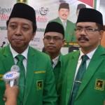 PPP Romi Tetap melaksanakan MUSDA