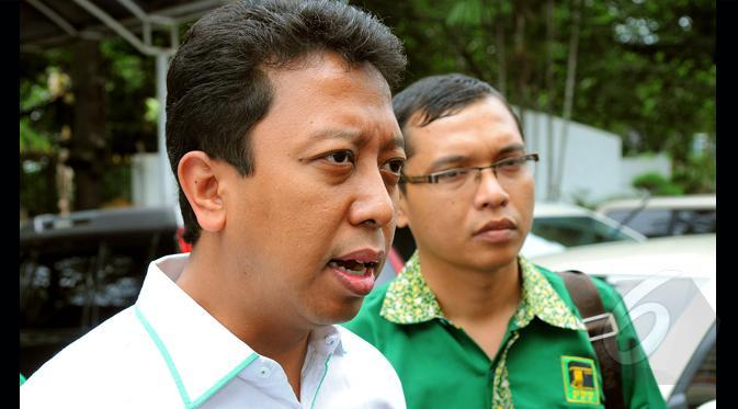 Putusan MA Kembalikan kepengurusan PPP ke titik NOL
