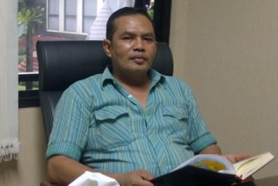 Dukung Drs H.M Musyaffa Noer MM.M.Si Maju Pilgub Jatim