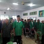 Muscab PPP Dilakukan Penjagaan Ekstra Ketat Oleh POLRES Tulungagung