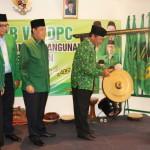 Muscab PPP Tuban Di Buka Oleh Bupati.