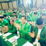 Mukernas PPP Mentargetkan 3 Besar Pada Pemilu 2019