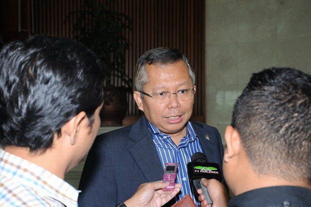 PPP DKI Dukung Anies
