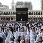 Kemenag Tetapkan Kuota Haji Tahun ini 221 ribu, Begini Rinciannya
