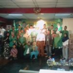 Pembekalan Ilmu dan Strategi Pemenangan Pileg 2019 DPC PPP Kota Kediri