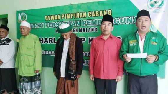 PPP Kabupaten Malang Siap Wujudkan Parlementary Threshold