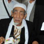 Sejarah Hidup KH Maimun Zubair: Wafatnya Mbah Moen Ulama Panutan
