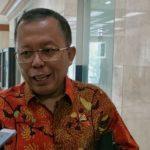 Sekjen PPP Sebut Hak Veto Menko Berfungsi Selaraskan Kementerian