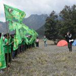 Tak Hanya Politik, PPP Jatim Bekali Kader dengan Wawasan Lingkungan dan Bencana