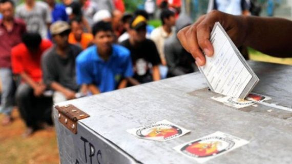 PPP Setuju Usul Tito Karnavian Evaluasi Pilkada Langsung