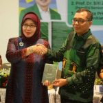 Kader Muda PPP Gelar Bedah Buku Musibah Partai Ka'bah