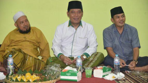 Partai Ka'bah Hukumi 'Wajib Menang' Jika Inginkan Rekomendasi Cabup-Cawabup