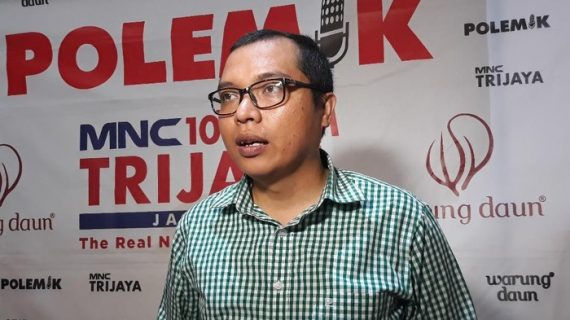 PPP Yakin Kedatangan Jokowi ke Natuna Beri Dampak Efektif