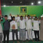 Kembalikan Berkas ke PPP, Gus Lubi Daftar Calon Wakil Wali Kota Blitar
