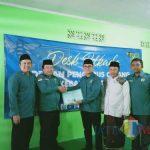 Mantan Ketua DPRD Jatim Cucuk Sunaryo Daftar Pilkada Kota Blitar Lewat PKB dan PPP