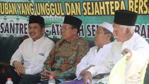 Pilkada Tuban 2020, PPP: Setiajit Jadi Prioritas Calon Bupati Tuban