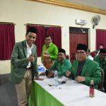 Ketua PPP Sumenep Singgung Partai Hijau di Depan Ketua Parpol Lain