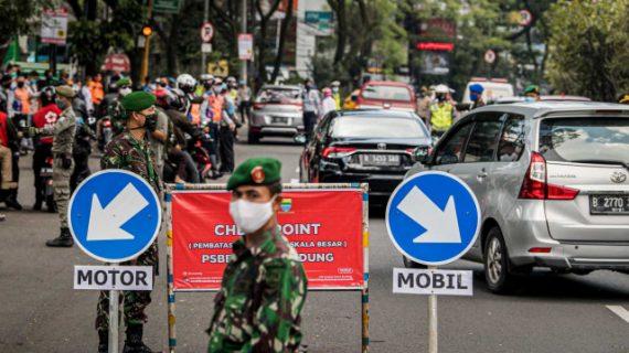 PPP: Pelonggaran Transportasi Berpotensi Picu Corona Gelombang II