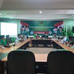 Konsolidasi Pimpinan Wilayah GPK Jawa Timur