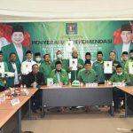 Tujuh Surat Rekomendasi PPP di Pilkada Jawa Timur
