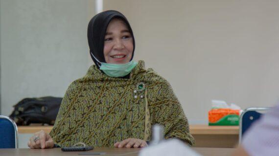 DPR Tekankan Pentingnya Kedewasaan Orang Tua dalam Proses Pembelajaran Jarak Jauh