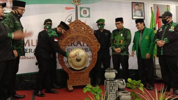 GPK Jawa Timur Gelar Muswil, Kader Diminta Fokus Pembenahan Organisasi