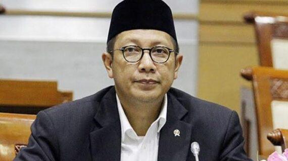 Pilkada di Tengah Pandemi, Lukman Hakim Saifuddin: Semoga Tak Ada Korban Jiwa