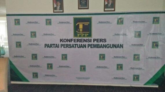 Muktamar Pemilihan Ketum PPP Digelar Desember, Kemungkinan di Makassar