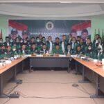 Akselerasi Program Organisasi, PW GPK Jatim Adakan Forum Ta'aruf dan Rapat Koordinasi