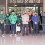 GPK dan Polri Siap Bersinergi Majukan Pembangunan SDM di Kabupaten Jombang