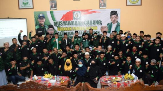 PPP Pasuruan Jadikan GPK Pelopor Program Keummatan