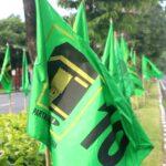 Suharso dan Gus Yasin Calon Terkuat Ketum PPP