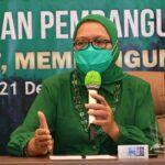Finalisasi Persiapan Muktamar, PPP Gelar Rapimnas 4-5 Desember