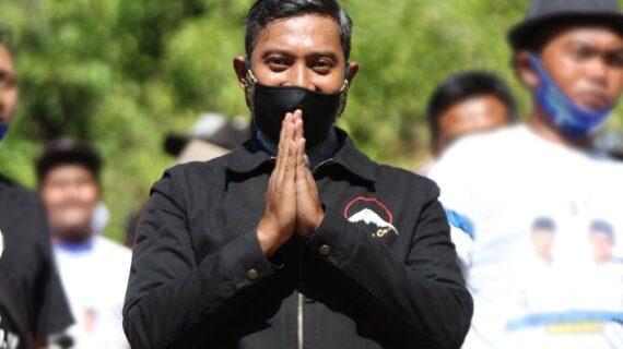 Pilkada Pacitan, Keponakan SBY Klaim Menang Mutlak