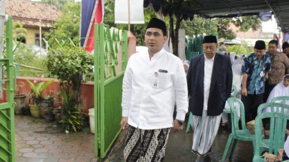 Gus Yasin Maju Sebagai Calon Ketum PPP