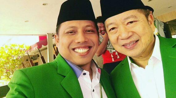 Harlah PPP – 48 , Pemimpin Baru, Semangat Baru dan Harapan Baru