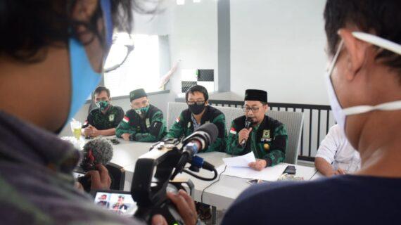 Legislator Terlibat Kasus Aniaya Ketua RT Dinonaktifkan dari GPK Jember