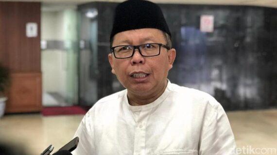 Bom Bunuh Diri Makassar, PPP: Jangan Jadi Stigmatisasi Kelompok Islam Mana Pun