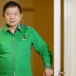 Ketum Suharso Ungkap 'Organisasi Perang' PPP Hadapi Pemilu 2024