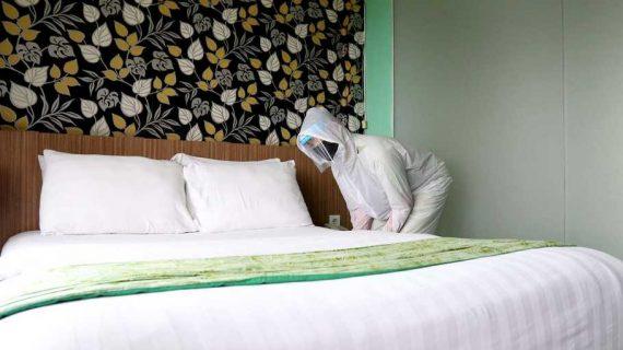 Politikus PPP Tak Setuju Pemberian Fasilitas Hotel Bintang 3 ke Wakil Rakyat yang Isolasi Mandiri