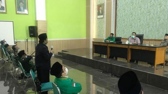 DPC PPP di Jatim pertanyakan belum adanya keputusan soal pengurus DPW