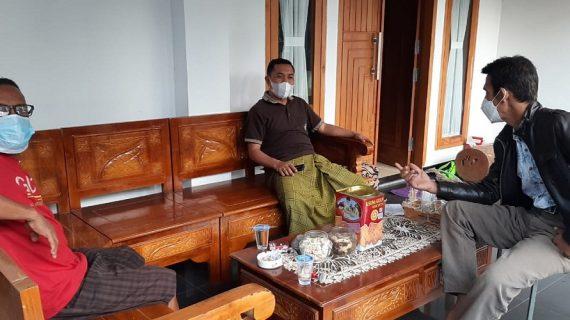 Syamsul Arifin, S.H Anggota DPRD Fraksi PPP Ajak Masyarakat Tetap Patuhi Prokes
